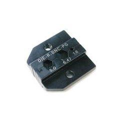 Neutrik DIE-R-BNC-PG Crimp Tool Die for HX-R-BNC DIE-R-BNC-PG