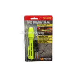 Pelican Mitylite 1900 Flashlight 2 'AAA' Xenon Lamp 1900-015-245