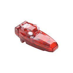 Pelican VB3 2220 LED Camera Bag Light (Red) 2220-010-176 B&H