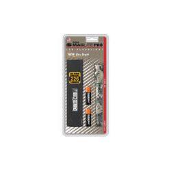 Maglite Mini Maglite Pro 2AA LED Flashlight with Holster SP2PMRH