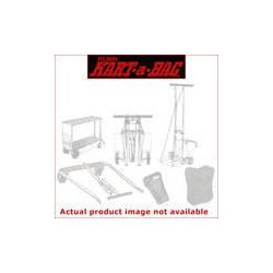 """Remin Tire Pneumatic 8.5"""" (For the Kartmaster HD500 ) T8.5"""