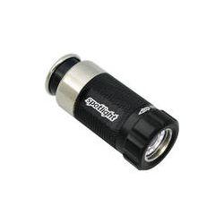 SpotLight Turbo Rechargeable LED Light (Jet Black) SPOT-8609 B&H