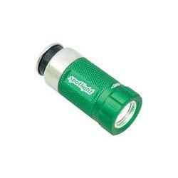 SpotLight Turbo Rechargeable LED Light (Goblin Green) SPOT-8603