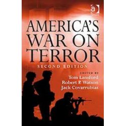 America's War on Terror by Tom Lansford, 9780754677871.