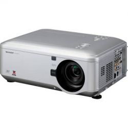 Sharp XG-PH80XN 6300 Lumens 3D Projector XG-PH80XN B&H Photo