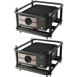Barco (2) RLM-W8 w/ RLD W 1.45-1.74:1 Lens/Spare R9006313B2 B&H