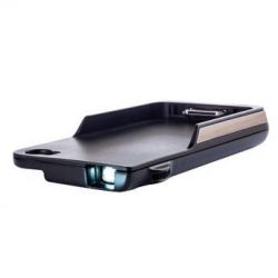 Aiptek i50S DLP Pico Projector for iPhone 4/4S (Black) I50S B&H