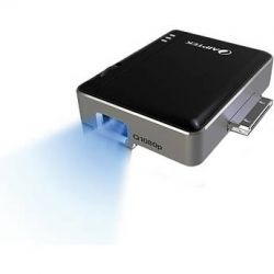 Aiptek MobileCinema i20 Pico Projector for iPhone I20 B&H Photo