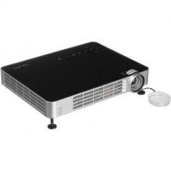 Vivitek Qumi Q7 HD LED 3D Ready DLP Projector (Black) Q7-B B&H