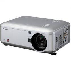 Sharp XG-PH80WN 5600 Lumens 3D Projector XG-PH80WN B&H Photo