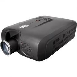 Pyle Pro PRJ3D89 High Definition Widescreen Projector PRJ3D89