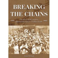 Breaking the Chains by Jean Debney, 9781858584706.