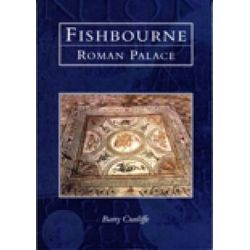 Fishbourne Roman Palace, Tempus History and Archaeology Ser. by Barry Cunliffe, 9780752414089.