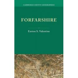 Forfarshire by Easton S. Valentine, 9781107659148.