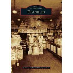 Franklin by Barbara McRae, MCC, 9781467120241.