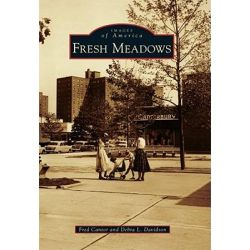 Fresh Meadows by Fred Cantor, 9780738575728.