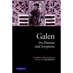 Galen, On Diseases and Symptoms by Galen, 9780521865883.