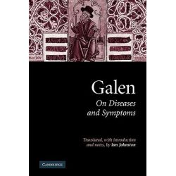 Galen, On Diseases and Symptoms by Galen, 9780521300506.