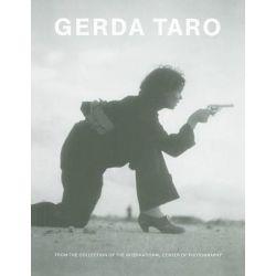 Gerda Taro, Artist Name by Gerda Taro, 9783865219459.
