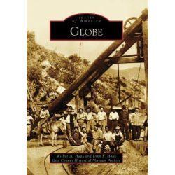Globe by Wilbur A Haak, 9780738548333.