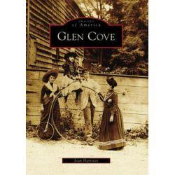 Glen Cove by Joan Harrison, 9780738556536.
