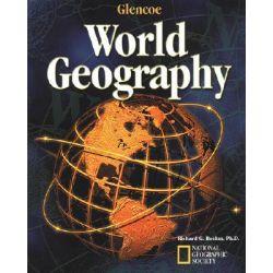 Gle Wor Geo SE 2003 by McGraw-Hill, 9780026641739.