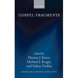Gospel Fragments by Thomas J. Kraus, 9780199208159.