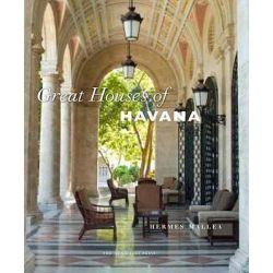 Great Houses of Havana by Hermes Mallea, 9781580932882.