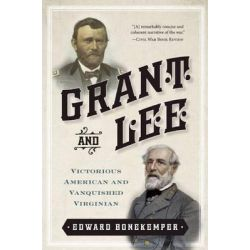 an analysis of the introduction of a comparison of ulysses s grant and robert e lee Complete the graphic organizer on your data response sheet to compare and  contrast ulysses s grant and robert e lee - list at least five facts about grant.