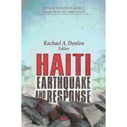 Haiti, Earthquake & Response by Rachael A. Donlon, 9781616689988.