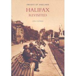 Halifax, Vol 2 by Vera Chapman, 9780752430478.