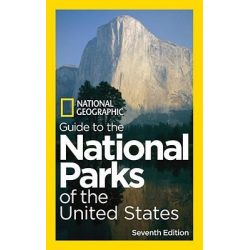 Guide to National Parks of the United States, National Geographic Guide to National Parks of the United States by National Geographic, 9781426208690.