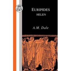 Helen, Helen by Euripides, 9780906515983.