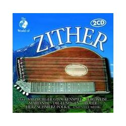 Musik: Zither