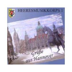 Musik: Grüáe aus Hannover  von Heeresmusikkorps 1