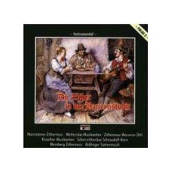 Musik: Zither In Der Bauernstub'n 2