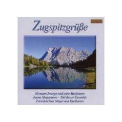 Musik: Zugspitzgrüße  von Zwerger, Roaner Sängerinnnen, Tobi Ensemble Reiser