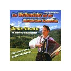 Musik: Oberkrainer Spezialitäten  von Denis & Freunde Novato
