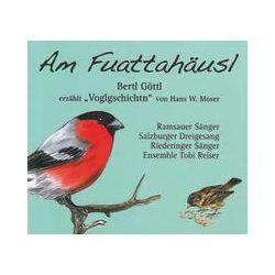 """Musik: Am Fuattahäusl,""""Voglgschichtn""""  von B. Göttl, Ensembe Reiser, Riederinger"""