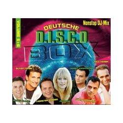 Musik: Deutsche D.I.S.C.O. Box Vol. 5+6