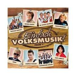 Musik: Einfach Volksmusik!