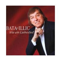 Musik: Wie ein Liebeslied  von Bata Illic