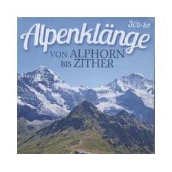 Musik: Alpenklänge (Zither und Alphorn)