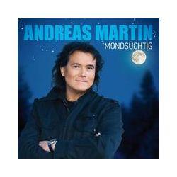 Musik: Mondsüchtig  von Andreas Martin