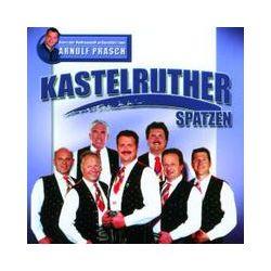 Musik: Stars der Volksmusik Präsentiert von Arnulf Prasch  von Kastelruther Spatzen