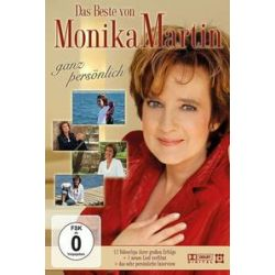 Musik: Das Beste von Monika Martin - Ganz Persönlich  von Monika Martin
