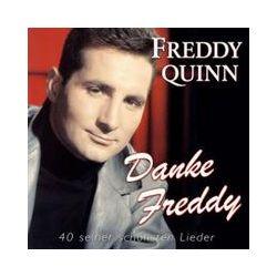 Musik: Danke Freddy  von Freddy Quinn