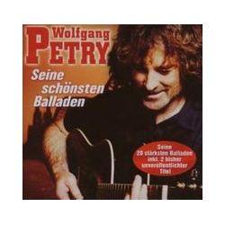 Musik: Seine schönsten Balladen  von Wolfgang Petry