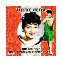 Musik: Ich Bin Eine Frau Von Format  von Trude Herr