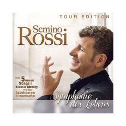 Musik: Symphonie Des Lebens (Tour Edition)  von Semino Rossi